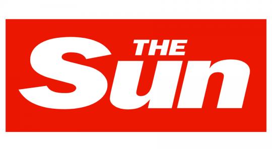 The Sun - Baldan Group Rita Ora